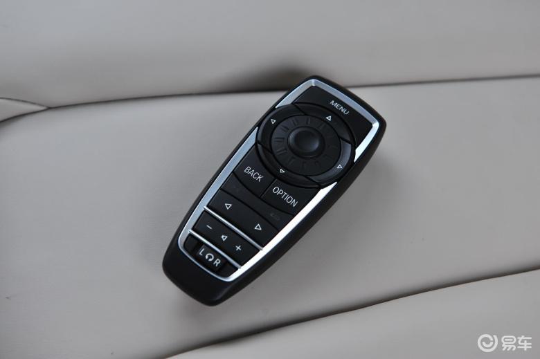 【宝马5系2011款535li 行政型钥匙汽车图片-汽车壁纸