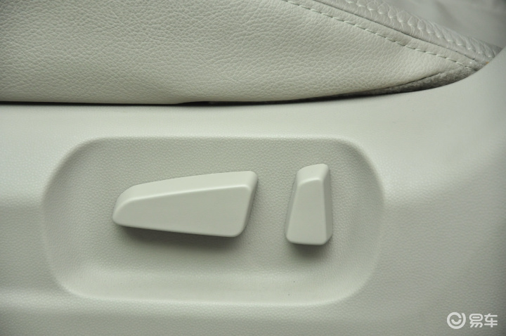 精英版座椅调节键图片】-易车网bitauto
