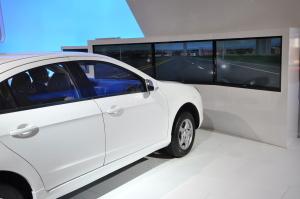 长安CX30CX30图片
