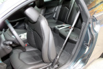 凯迪拉克CTS COUPE 凯迪拉克CTS Coupe