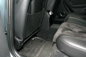 奥迪A4L 2011款  奥迪A4L