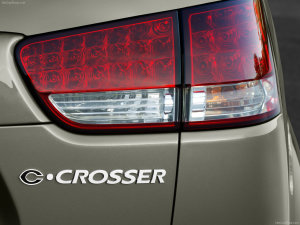 C-Crosser(进口)C-Crosser(进口)图片