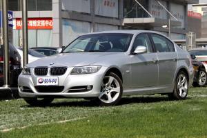 宝马3系(进口) 2010款 2.0L 自动 320i豪华型