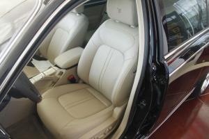 荣威750驾驶员座椅图片