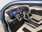 V1电动车中华EV纯电动图片