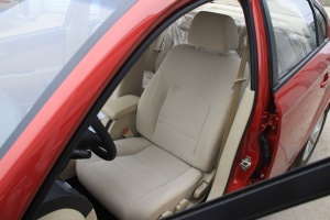 骏捷FSV驾驶员座椅图片