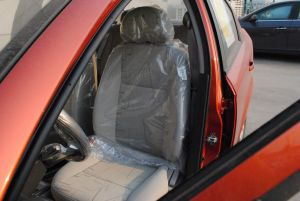 乐风驾驶员座椅图片