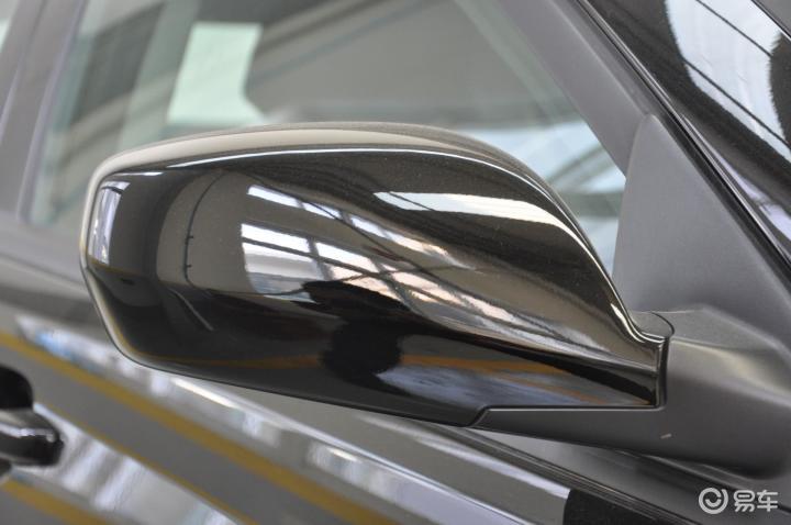 汽车车身结构解析图 雨刮