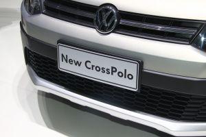 大众CrossPOLOCrossPOLO图片