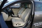 帕萨特 全新帕萨特3.0L V6 空间