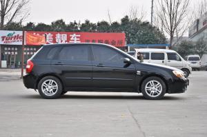 赛拉图欧风正侧(车头向右)图片
