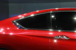 本田雅阁(进口)雅阁 Coupe Concept图片
