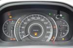 新CR-V仪表盘