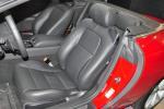 捷豹XKR(进口)驾驶员座椅图片