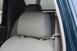锐骐厢式车驾驶员头枕图片