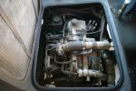 九龙考斯特 发动机