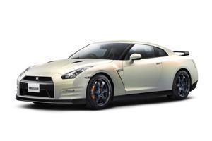 日产GT-R(进口)
