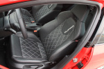 LEON(进口)驾驶员座椅图片