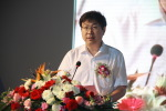 奇瑞汽车董事长、总经理 尹同耀