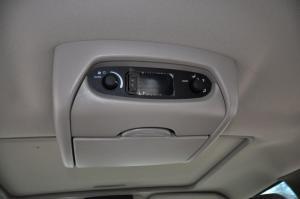 大捷龙后空调车顶控制键