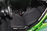 进口飞度 驾驶员座椅