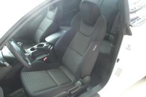 进口现代劳恩斯coupe 驾驶员座椅