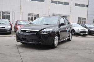 福特 福克斯 2012款 1.8L 自动 两厢经典款时尚型