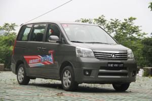 长城V80