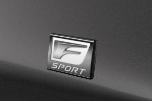 2013款 460 F Sport官方图