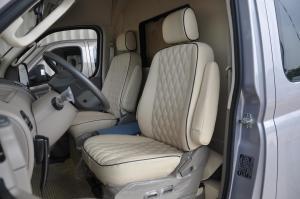 上汽大通V80改装车 驾驶员座椅