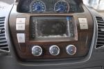 上汽大通MAXUS V80改装车 中控台空调控制键