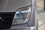 上汽大通MAXUS V80改装车 外观