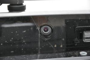 倒车影像摄像头