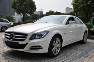 奔驰CLS级 2012款 3.5L 自动 CLS300 CGI