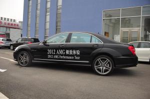 S级AMG图片