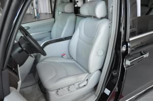 纳智捷MASTER CEO驾驶员座椅图片