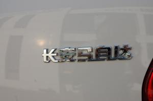 Mazda2两厢图片