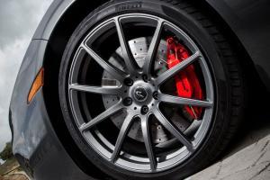 迈凯伦12C2013款迈凯轮MP4-12C官方图图片