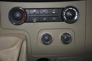 星锐 中控台空调控制键