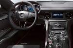 奔驰SLS级AMG(进口)SLS AMG黑箭系列图片