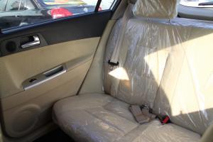 中华H320后排座椅图片
