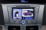 比亚迪M6全景倒车系统图片