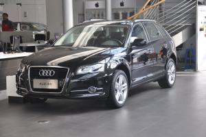 奥迪A3(进口) 2012款 1.8T 双离合 Sportback尊贵型