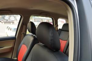 景逸SUV2012款 1.6L 手动 豪华型 外观钻石银