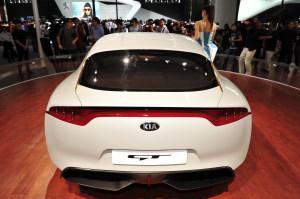 GT概念车起亚GT概念车图片