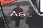 奥迪A6L 尾标