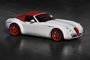 威兹曼Roadster(进口)图片