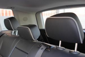 奔驰GLK级 北京奔驰2013款GLK300豪华型