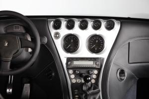 威兹曼GT(进口)威兹曼GT MF5图片