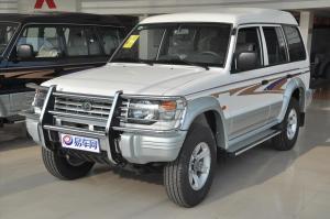猎豹6481               三菱银